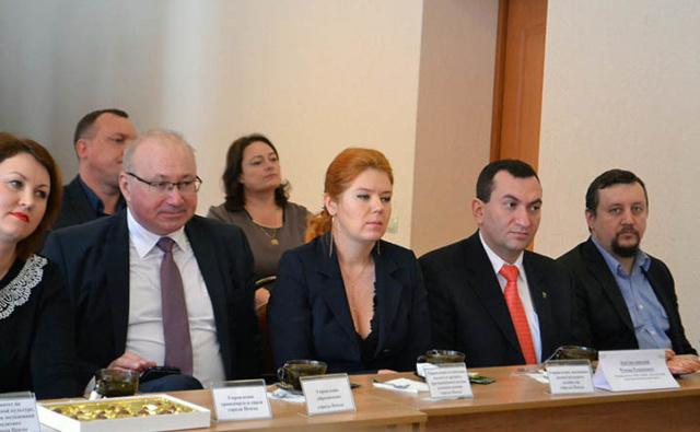 Сергей Киреев принял участие в заседании Совета по делам инвалидов при главе администрации города Пензы