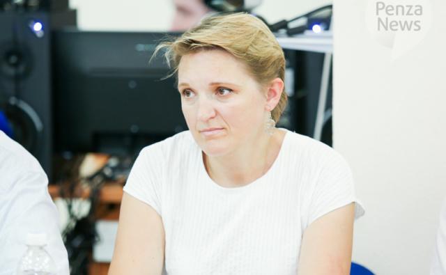 Елена Киреева, член Совета по развитию гражданского общества